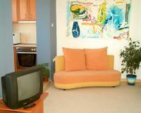 продавам 2-стаен, тухлен апартамент в гр. Сопот – 21.000 EUR
