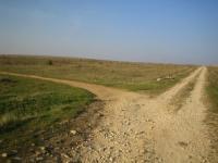Продавам три хилади декера земеделска земя в Хасковска област.