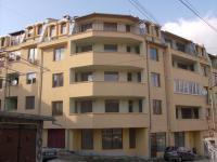 Продава едностаен апартамент нов, завършен , акт 16 в Горна Оряховица -ет4