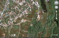Вила 20м2 с двор 600м2 в Звездица-Варна