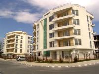 Apartments in a superb complex in Sunny Beach resort only 400 meters from the beach.