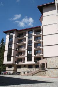 Продажба на апартаменти в к.к. Пампорово, комплекс