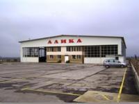 Складова база Враца на път Е79