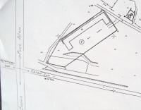 Продава парцел 5662 кв.м. и постройка 1082 кв.м. на магистрала Русе–Варна