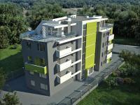 Продава двустайни апартаменти в строеж Равда