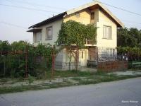 продавам къща в с. нова ЧЕРНА