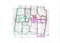 Продава евтин двустаен апартамент,гр.Варна,Цветен квартал,Широк център,ново строителство пред издаване,до ключ