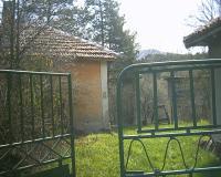 продавам селски къщи с дворно място