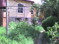 Продавам къща в с. Върбен обл. Пловдив. Състои се от три стаи, коридор, изба и складово помещение.