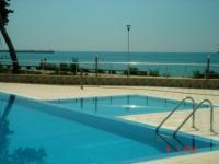 BlackSeaPrincess - апартамент на 1.линия море с басейн