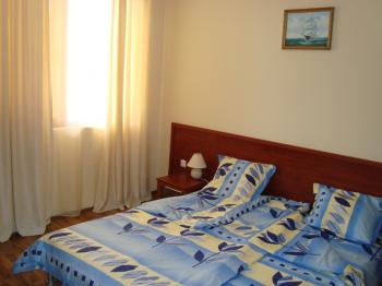 Two bed room apartment for rent in Nesseber, 100m. from the beach