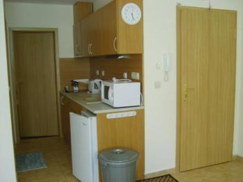 Luxury 1-bedroom apartment in the heart in the super centre of sunny beach.