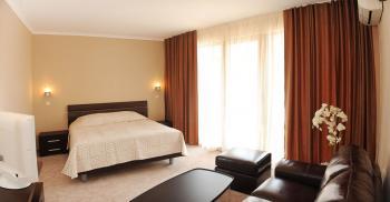 HOTEL PLAZA RAVDA FOR SALE