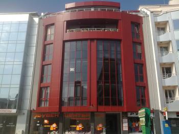 Офис под наем в гр. Пазарджик