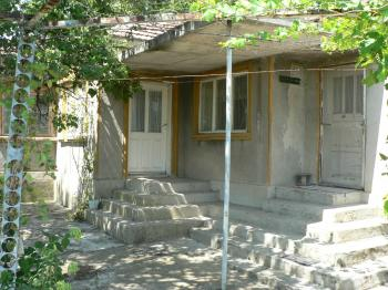 Къща в село Ваклино