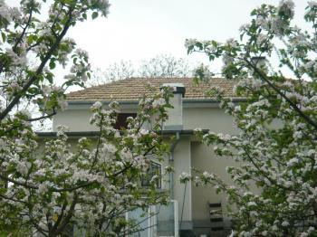 Къща, ново строителство