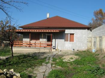 Продажба на къща в село Долно Абланово, община Русе.