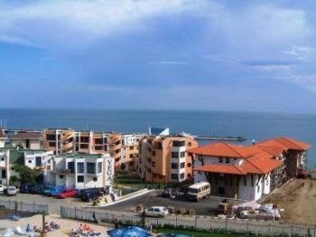 Апартамент с гледка море!