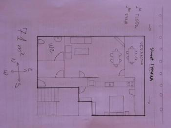 Двустаен апартамент и партерен етаж Стара Загора център
