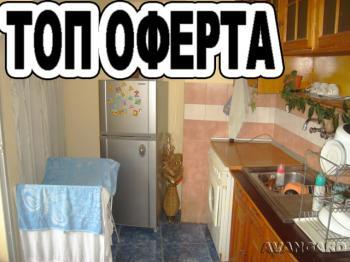 Двустаен апартамент в гр. Варна, кв.Победа