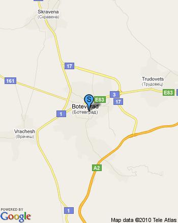 Продавам вила в Ботевград