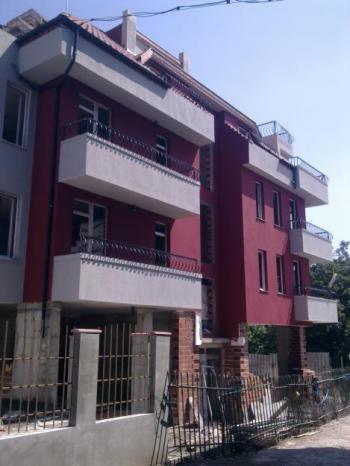 Апартаменти в Айтос-нови!