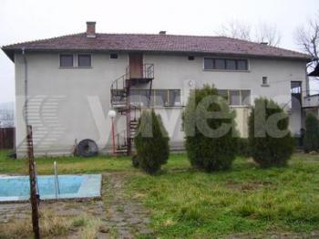 къща, Горна Оряховица