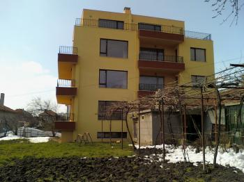 Апартамент многостаен Аксаково 150(кв. м. )БДС, Акт 16.