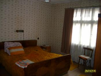 продажба на къща в центъра на град Разлог
