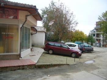 Собственик продава МАГАЗИН във Велико Търново / кв. Бузлуджа