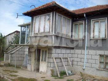 къща, Чокоба