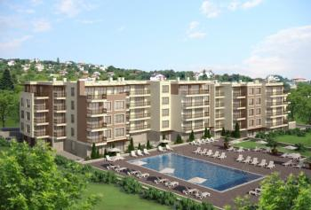 New Excellent Opportunity to acquire one bedroom apartment in elite residential building in Varna, Bulgaria