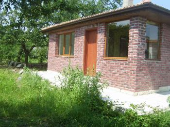 Продавам къща вилна зона с. Осеново,обл Варна
