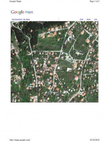 УПИ Банкя, 1145кв. м. Търнов рид, 30м лице, равно, всички комуникации, газ, асфалт, перфектно, срещу хотел ЖОРЖ