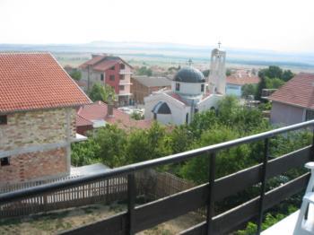 Kъща в Кошарица
