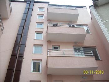 Двустаен апартамент, 84кв.м., акт 16, ш.център