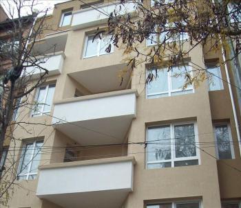 Двустаен апартамент, 47кв.м., ш.център, 29600Е