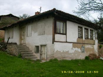 продава автентична къща-Копривщица-55 000 е