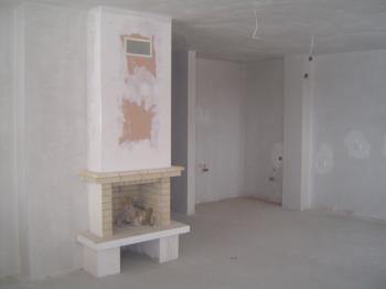 3-стаен (ЧЗП 101кв.м) с подземен гараж, Драгалевци, София