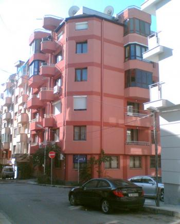 ВАРНА,Гръцката махала,лукс апартамент под наем,панорама
