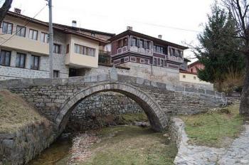 Парцел в центъра на Копривщица