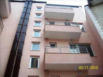 двустаен апартамент в близост до Кооперативния пазар, гр. Варна