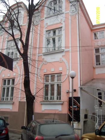 Varna, Floor Of A House, Ideal Center, 400 m From The Opera House