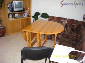 ИЗГОДНО!Продава четиристаен апартамент в Казанлък