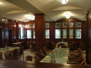 CENTRALLY LOCATED HOTEL IN SVILENGRAD