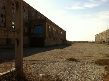 Продавам голям промишлен имот в близост до гр.Стара загора