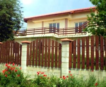 Albena View Villa in Bulgaria