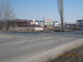 продава имот пловдив северна индустриална зона бул. Васил Априлов голямо конарско шосе парцел
