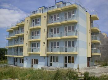 Spacious Studio for sale, 40 m2, Primorsko town, to the North beach, Grab it!!!