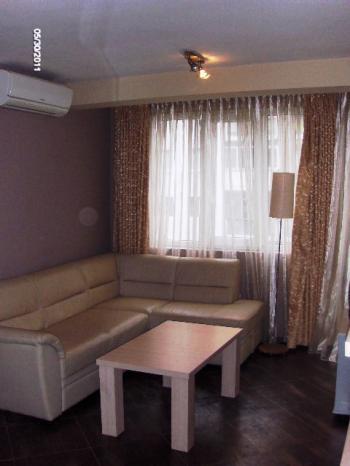 Супер луксозен Двустаен апартамент /Пловдив